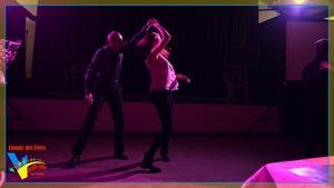 Fête de la Saint-Gilles 2015 - Soirée dansante